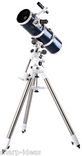 "Celestron Compact 6"" Omni Reflecting Telescope - Optical Tube - OTA - NEW"