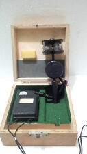 MARINE VINTAGE ANTIQUE VEB ANEMOMETER MADE IN GDR