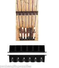 Berkley Vertical Rod Rack / Holder for 6 Fly / Spin / Coarse Fishing Rods