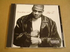 CD / JAY-Z - IN MY LIFETIME, VOL. 1
