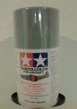 Tamiya aerosol paint. AS-7 Neutral Grey. 100ml.