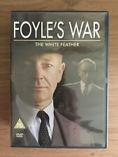 Anthony Howell, Michael Kitchen, FOYLE'S WAR: White Feather TV Classic | UK DVD
