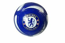 WOW!!!!!! CHELSEA SOCCER BALL NEW STYLE, SIZE 5 OFFICIAL PRODUCT, SHIPS INFLATED