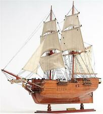 Lady Washington Wooden Ship Model