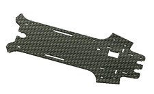 Spedix S250 Pro replacement middle carbon frame plate SPX-83040