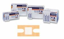 """Coverlet 1/2"""" X 3"""" Fabric Adhesive Knuckle Bandage 100 ea (Pack of 2)"""