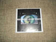 ROGER WATERS - AMUSED TO DEATH - 14 TRACK LIMITED ADVANCE DJ PROMO   PINK FLOYD