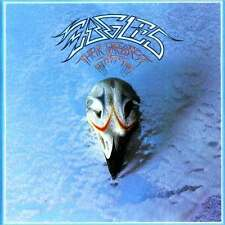 THE EAGLES : Their Greatest Hits 1971-75  - CD New Sealed