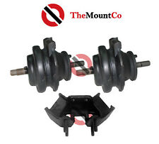 Auto/Manual Engine Mount Set (3 pcs) to suit Lexus SC300  92-00  3.0L