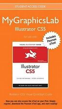 MyGraphicsLab Illustrator Course with Illustrator CS5: Visual QuickStart Guide