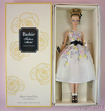 2016 Classic COCKTAIL DRESS POSEABLE SILKSTONE Barbie IN STOCK NOW!