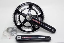 New FSA Energy 50/34T 170mm 10 Speed BB30 Crankset (w/BB)