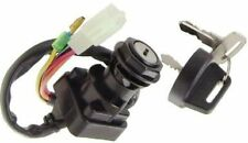 FOR SUZUKI LT80 LT 80 1987 - 2005 Quadsport Ignition Switch Keys Kids Quad NEW