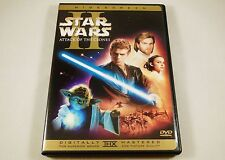 Star Wars Episode II: Attack of the Clones DVD 2-Disc Special Edition