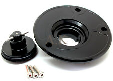 CNC Fuel Gas Cap Cover For Honda CBR1000RR CBR 1000RR 2004-2007 2006 2005 2004