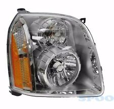 FLEETWOOD DISCOVERY 2014 2015 2016 HEADLIGHT HEAD LIGHTS LAMPS RV -- RIGHT