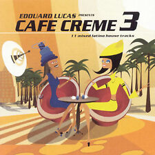 Cafe Creme 3, Various Artists, New Import, Limited Edition