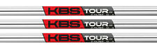KBS C-Taper Set of 3 Stiff Plus (S+) Wedge Shafts Taper Tip - Master Distributor