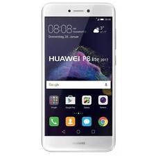 "HUAWEI P8 LITE 2017 WHITE BIANCO 3GB RAM 16GB 4G 5.2"" 12MPX NFC GARANZIA ITALIA"