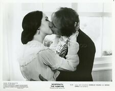 BRUNO GANZ ISABELLE ADJANI  NOSFERATU THE VAMPYRE 1979 VINTAGE PHOTO ORIGINAL #3