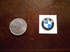 NOS BMW OEM Dealer Sticker Decal Emblem Vintage