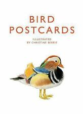 Bird Postcards by Laurence King Publishing (2013, Postcard Book or Pack)