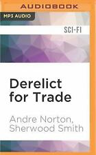 Solar Queen: Derelict for Trade by Andre Norton and Sherwood Smith (2016, MP3...