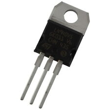 2 L4940V5 STM Spannungsregler +5V 1,5A Low Drop Voltage Regulator TO-220 856019