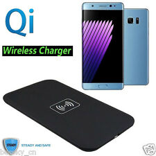 Qi Wireless Charging Charger Pad For Samsung Galaxy Note 7 NEW