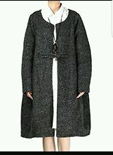MatchLife Women's Winter Frog Button Coat Size Large