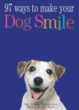 NEW - 97 Ways to Make a Dog Smile by Langbehn, Jenny