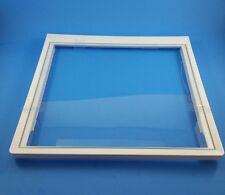 240350603 - 240350903 - Frigidaire Refrigerator Lower Crisper Cover w/Glass; B4