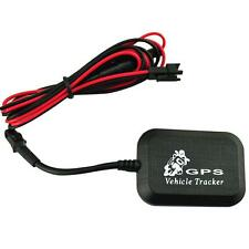 Mini GPRS/GSM/GPS Tracker SIM Real Time Tracking Monitor for Car Motorbike GPS