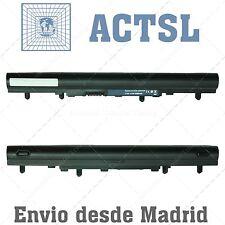 Bateria para ACER KT00403012C2262E714B301 14.8V 2200mAh