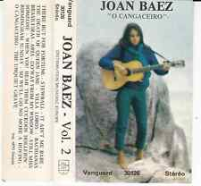 K7 AUDIO (TAPE)  JOAN BAEZ *O CANGACEIRO*