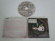 SCARLETT JOHANSSON/ANYWHERE I LAY MY HEAD(ATCO 8122 79925 2) CD ALBUM