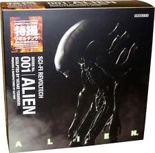 Kaiyodo Revoltech SCI-FI 001 Alien Action Figure