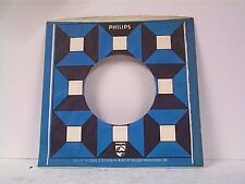 1- PHILIPS  RECORD COMPANY 45's SLEEVES  LOT # 32-G