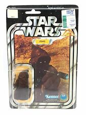 Star Wars Vintage 12 Back Jawa 1977 Kenner NO RESERVE!!!
