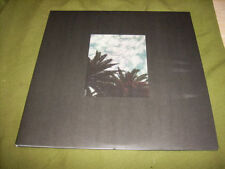 "HUSH ARBORS ""ALIVE"" 2 LP BLACKEST RAINBOW UK 2011"