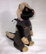 GANZ COTTAGE COLLECTIBLES PLUSH 'LIL STINKER SKUNK SOFT & CUTE ANIMAL PLAY TOY