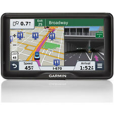 "Garmin nuvi 2757LM 7"" Portable GPS w/ Lifetime Maps 010-01061-00"