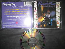 CD Prince And The Revolution ‎ Rain Apollonia 6 Rogers Nelson Lets Go Crazy