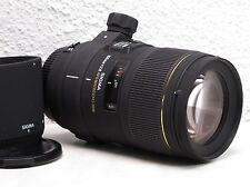 Sigma AF 150 / 2,8 APO DG HSM Macro-Objektiv für Canon