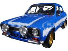 BRIAN'S 1974 FORD ESCORT RS2000 MK FAST AND THE FURIOUS 6 1/18 GREENLIGHT 19022