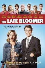 The Late Bloomer: A Memoir of My Body, Baker, Ken, Good Book