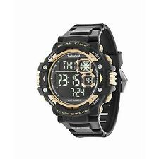 Timberland Tuxbury Men's Gents Digital Dual Time Chrono Watch TBL Mens Gift