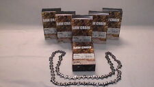 "24"" Chain Saw chain..3/8 x .050 x 84  drive links.Fits Husky,Stihl Saws. 6-pack"
