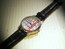 Ayrton Senna Souvenir/Tribute Watch, Winner 1988 World F1 Championship