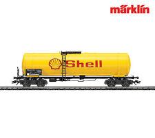 Märklin 4756 Kesselwagen Shell DB ++ NEU in OVP